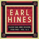 Classic Earl Hines Sessions (1928-1945) - Vol. 1 & 2 thumbnail