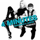 4 Minutes - The Remixes thumbnail