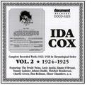 Ida Cox Vol. 2 1924-1925 thumbnail