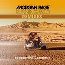 Running Wild Remixes - EP thumbnail