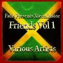 Fatis Presents Xterminator Friends Vol 1 thumbnail