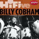 Rhino Hi-Five: Billy Cobham thumbnail