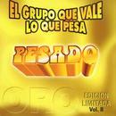 El Grupo Que Vale Lo Que Pesa Vol. II thumbnail