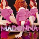 Hung Up (U.S. Maxi Single) thumbnail