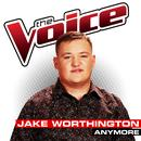 Anymore (The Voice Performance) (Single) thumbnail