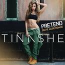 Pretend (Dave Audé Remix) (Single) (Explicit) thumbnail