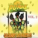 Sacando Las Garras, Vol. 2 thumbnail