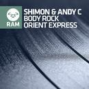 Body Rock / Orient Express thumbnail