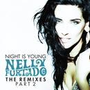 Night Is Young (The Remixes Part 2) thumbnail