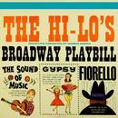 Broadway Playbill thumbnail