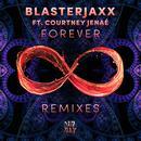 Forever Remixes (feat. Courtney Jenaé) thumbnail
