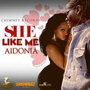 She Like Me (Single) thumbnail