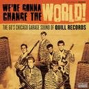 We're Gonna Change The World! The 60's Chicago Garage Sound Of Quill Productions thumbnail