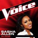 Alone (The Voice Performance) (Single) thumbnail