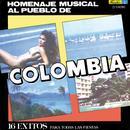 Homenaje Músical Al Pueblo De Colombia thumbnail