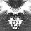 How Deep Is Your Love? (Remix EP) thumbnail