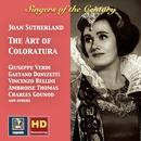 Singers of the Century: Joan Sutherland – The Art of Coloratura (Remastered 2016) thumbnail