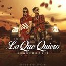 Lo Que Quiero (Single) thumbnail