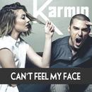 Can't Feel My Face (Single) thumbnail