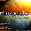 AM Love - EP thumbnail