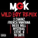 Wild Boy (Remix) (Single) (Explicit) thumbnail