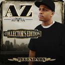 Legendary (Deluxe Edition) (Explicit) thumbnail