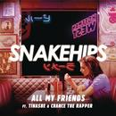 All My Friends (Single) (Explicit) thumbnail