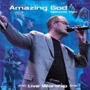 Amazing God thumbnail