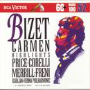 Bizet: Carmen Highlights thumbnail