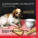 Scarlatti, A.: Keyboard Works (Complete), Vol. 1 thumbnail