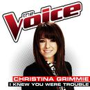 I Knew You Were Trouble (The Voice Performance) thumbnail