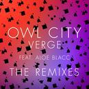 Verge (The Remixes) thumbnail