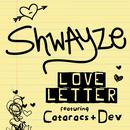 Love Letter (Feat. The Cataracs And Dev) (Single) thumbnail