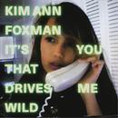 It's You That Drives Me Wild (Single) thumbnail