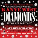 Diamonds From Sierra Leone (Single) thumbnail