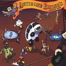 Antigone Rising's Traveling Circus thumbnail