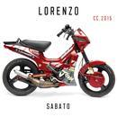 Sabato (Single) thumbnail