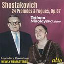Shostakovich: 24 Preludes & Fugues, Op. 87 thumbnail