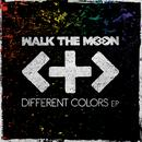 Different Colors EP thumbnail