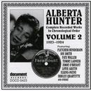 Alberta Hunter Vol. 2 (1923-1924) thumbnail