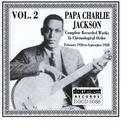 Papa Charlie Jackson Vol. 2 (1926 - 1928) thumbnail