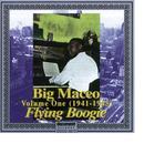 "Big Maceo Vol. 1 ""Flying Boogie"" (1941 - 1945) thumbnail"