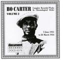 Bo Carter Vol. 2 (1931 - 1934) thumbnail