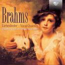 Brahms: Liebeslieder - Vocal Quartets thumbnail