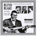 Blind Blake Vol. 2 (1927-1928) thumbnail
