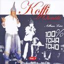 100% Tcha Tcho, Vol. 1 (Live) thumbnail
