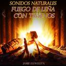 Sonidos Naturales: Fuego de Leña Con Truenos thumbnail