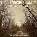 """Far From Any Road (Main Title Theme From """"True Detective"""") (Single) thumbnail"""