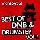 Monstercat - Best of DnB/Drumstep, Vol. 1. thumbnail