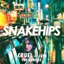 Cruel (Remixes) thumbnail